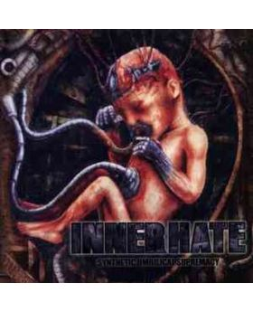 INNERHATE - Synthetic Umbilical Supremacy - CD