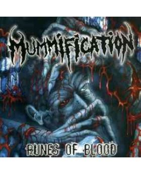 MUMMIFICATION - Runes of Blood - CD