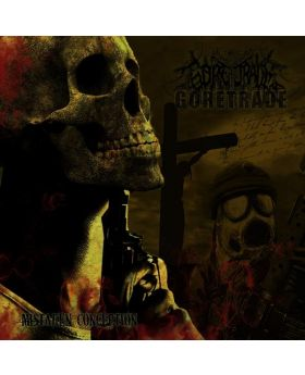 GORETRADE - Mistaken Conception (Especial Edition) - 2CD