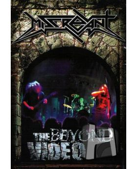 MISCREANT - The Beyond - DVD