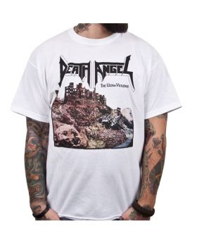 DEATH ANGEL - The Ultra-Violence - Camiseta
