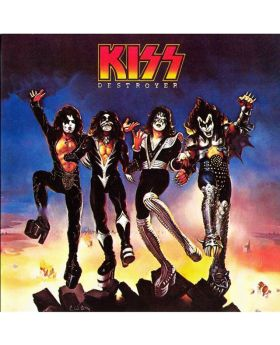 KISS - Destroyer - CD