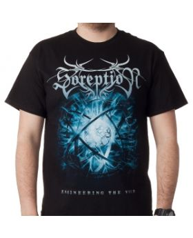 SOREPTION - Engineering The Void - Camiseta