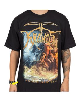 KRONOS - Arisen New Era - Camiseta-M