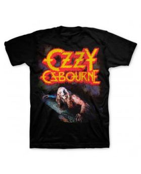 OZZY OSBOURNE - Bark at the Moon Vintage - Camiseta-S