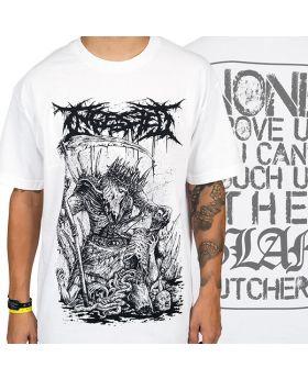INGESTED - Reaper - Camiseta-M