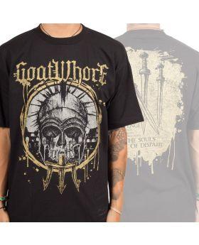 GOATWHORE - Gladiator - Camiseta