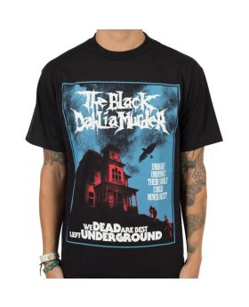 THE BLACK DAHLIA MURDER - We Dead - Camiseta