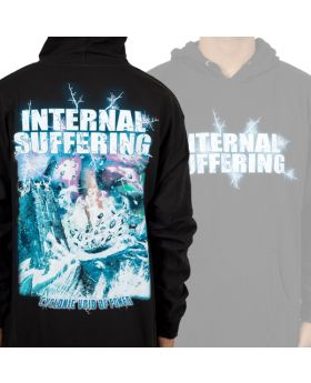 INTERNAL SUFFERING - Cyclonic Void of Power - Buzo