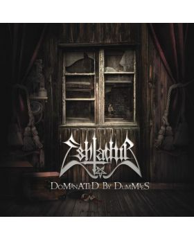 ESHTADUR - Dominated by Dummies - CD