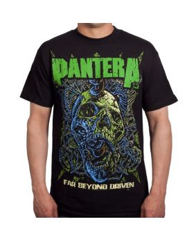 PANTERA - Far Beyond Driven - Camiseta