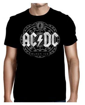 AC/DC - Black Ice - Camiseta