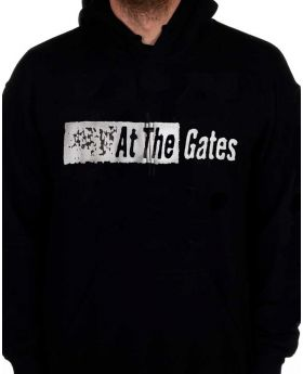 AT THE GATES - Slaughter of the Soul - Buzo