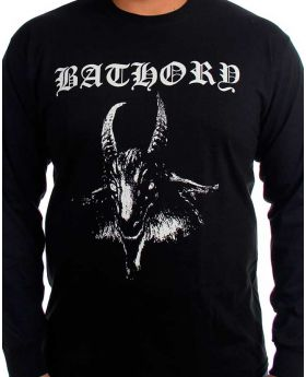 BATHORY - White Goat - Buzo
