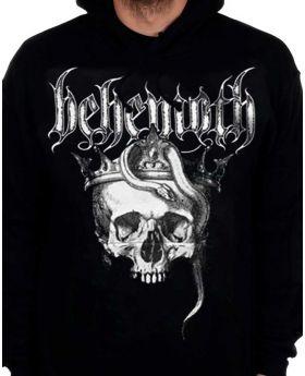 BEHEMOTH - Skull Pullover - Buzo