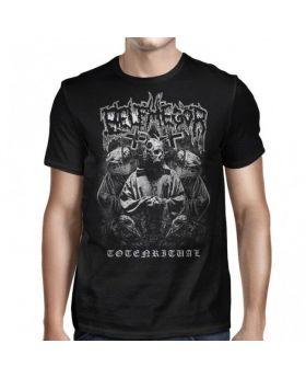BELPHEGOR - Totenritual - Camiseta