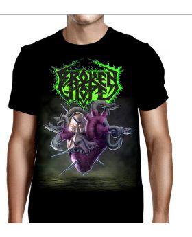 BROKEN HOPE - Loathing - Camiseta