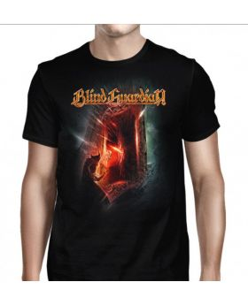 BLIND GUARDIAN - Demon 2015 Tour Dates - Camiseta