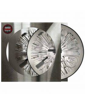 CARCASS - Surgical Steel (Tour Ed. Picture Disc Vinyl) - LP