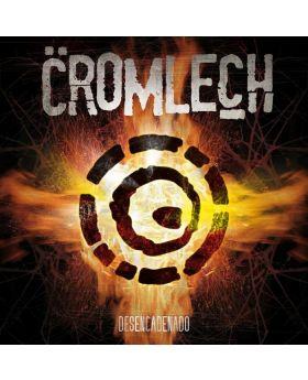 CROMLECH - Desencadenado - CD