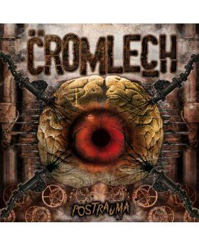 CROMLECH - Postrauma - CD
