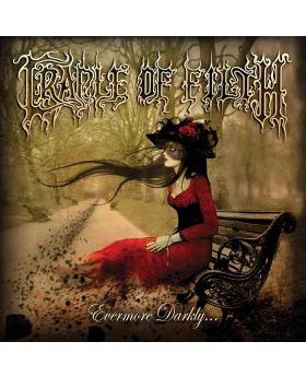 CRADLE OF FILTH - Evermore Darkly - CD/DVD
