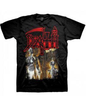 DEATH - HUMAN - Camiseta