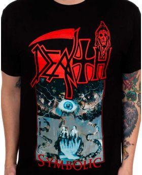 DEATH - Symbolic - Camiseta-L