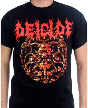 DEICIDE - Medallion - Camiseta