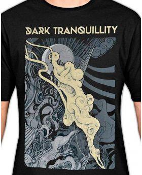 DARK TRANQUILLITY - Atoma 2016 Tour - Camiseta