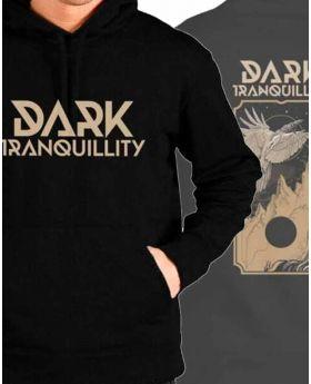 DARK TRANQUILLITY - Logo Blackbird - Buzo - XS