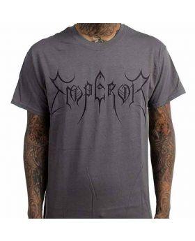 EMPEROR - Logo Shield - Camiseta