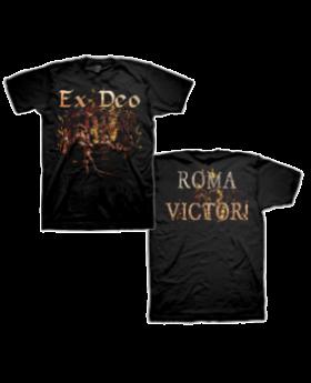 EX DEO - Roma Victor - Camiseta