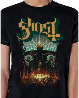 GHOST - Meliora - Camiseta