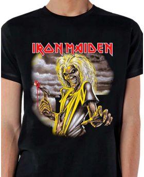 IRON MAIDEN - Killers - Camiseta