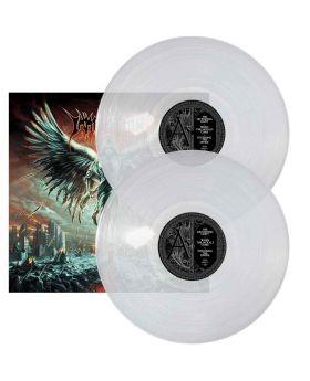 IMMOLATION - Atonement - Clear Vinyl - 2LP