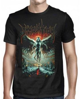 IMMOLATION - Atonement - Camiseta