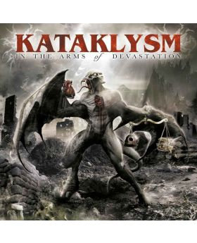 KATAKLYSM - In The Arms Of Devastation - CD/DVD