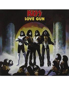 KISS - Love Gun - CD