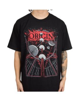 ORIGIN - Space Debris - Camiseta