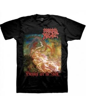 MORBID ANGEL - Blessed are the Sick - Camiseta