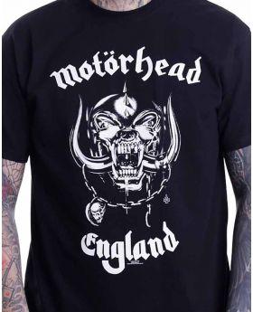 MOTORHEAD - England - Camiseta