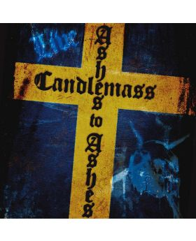 CANDLEMASS - Ashes To Ashes - CD/DVD