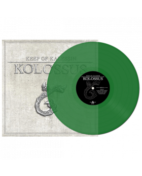 KEEP OF KALESSIN - Kolossus - LP