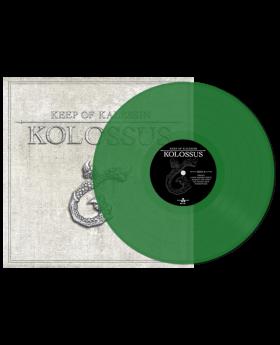 KEEP OF KALESSIN - Kolossus - LP