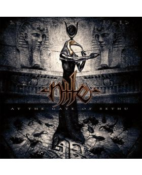 NILE - At the Gate of Sethu - Digipack