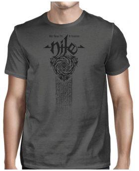 NILE - Scarab Mummy - Camiseta
