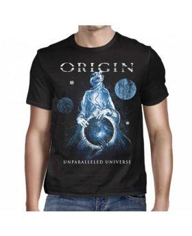 ORIGIN - Unparalleled Universe - Camiseta