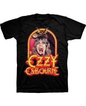 OZZY OSBOURNE - Speak of the Devil Vintage - Camiseta-M