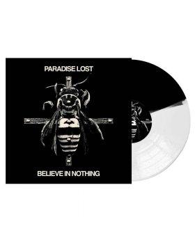 PARADISE LOST - Believe in Nothing Bi-Color - LP
